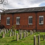 Reading Meeting House and burial ground