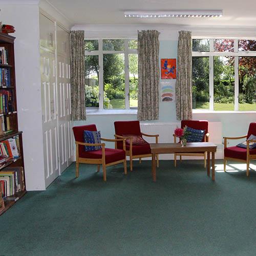 Newbury Garden room sq