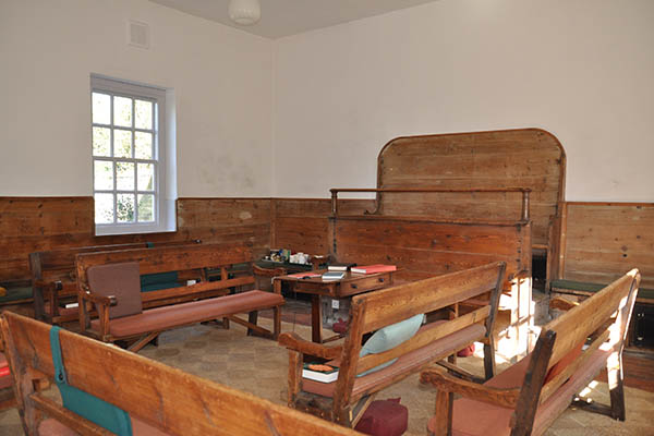 Wallingford Meeting Room