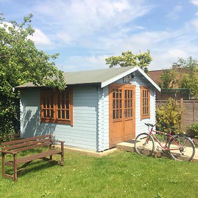 Wokingham Garden room sq