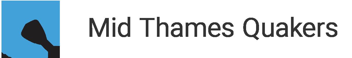 Mid Thames Quakers Logo