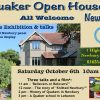 Newbury Quaker Open House