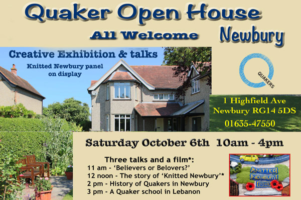 Newbury Q Open House
