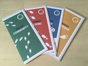 Image of Ql Leaflets