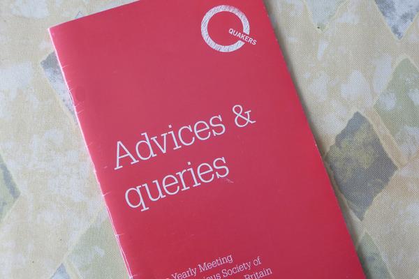 Advice & queries